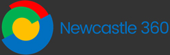 Newcastle 360 Logo